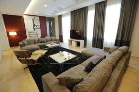 Zepter Apart Hotel, a 5star apartment hotel, first of its kind, has opened its doors to the guests.