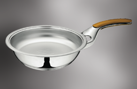 A completely safe non-stick surface that gives great results and is durable, URA Technology