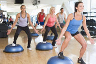 Oxy Sterile Spray benefits at the fitness centre